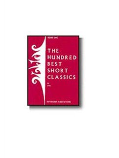 The Hundred Best Short Classics - Book 1 Books | Piano
