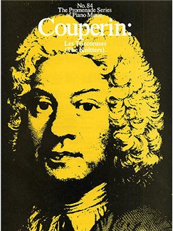 Couperin: Les Tricoteuses (No.84) Books | Piano