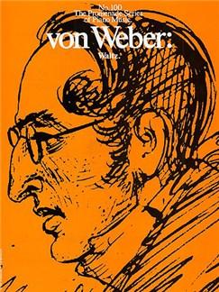 Carl Maria Von Weber: Waltz Livre | Piano