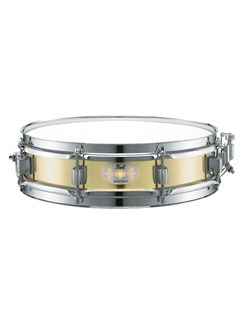 Pearl: Piccolo Snare Drum - Brass 13x3 Instruments | Drums