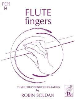 Flute Fingers Books | Flute