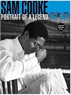 Sam Cooke Portrait Of A Legend 1951-1964 Books | Piano, Vocal & Guitar