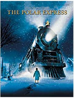The Polar Express - Vocal Selections Books | Piano, Vocal & Guitar