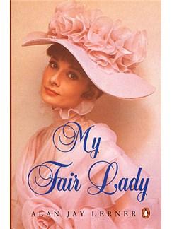 My Fair Lady: Libretto Books | Libretto