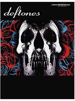 Deftones Books | Guitar Tab