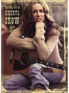 The Very Best Of Sheryl Crow (TAB) Books | Guitar Tab
