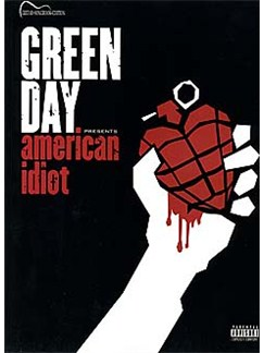 Green Day: American Idiot (TAB) Books | Guitar Tab (with Chord Symbols)
