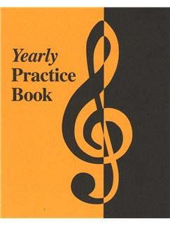 Yearly Practice Book - A5 Books |