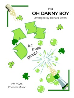 Oh Danny Boy - Jazz For Small Groups Books | Ensemble