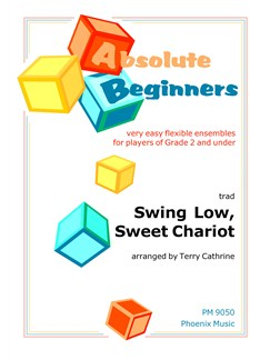 Swing Low Sweet Chariot (Flexible Ensemble) Books | Ensemble
