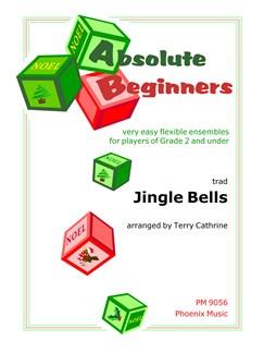Jingle Bells (Ensemble) Books | Ensemble