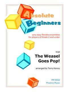 The Weasel Goes Pop (Ensemble) Books | Ensemble