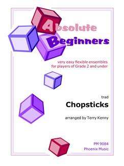 Chopsticks (Flexible Ensemble) Books | Ensemble