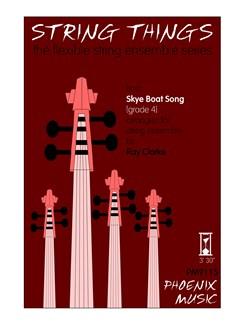Skye Boat Song (String Ensemble) Books | String Ensemble