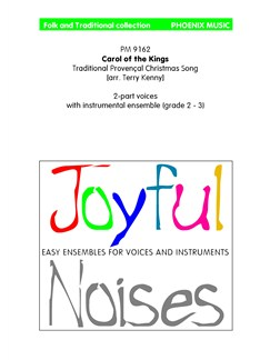 Carol Of The Kings (Ensemble And Voices) Books | Ensemble, Voice