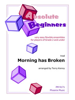 Morning Has Broken (Ensemble) Books | Ensemble