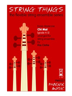 Ennio Morricone: Chi Mai (String Ensemble) Books | String Ensemble