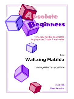 Waltzing Matilda (Ensemble) Books | Ensemble