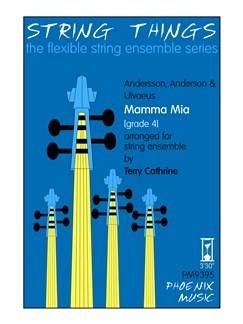 ABBA: Mamma Mia (String Ensemble) Books | String Ensemble