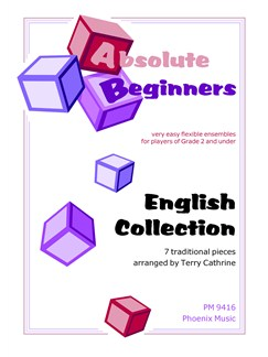 English Collection (Ensemble) Books | Flexible Ensemble