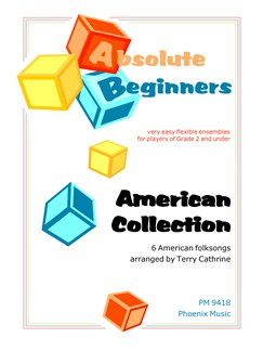 American Collection (Flexible Ensemble) Books | Ensemble