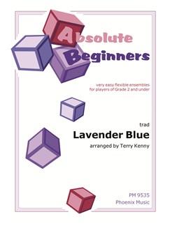 Terry Kenny: Lavender Blue Books | Ensemble