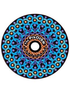 PikDisk: Loops & Links - 10 Heavy Guitar Picks  | Guitar