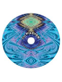 PikDisk: Icebreaker - 10 Heavy Guitar Picks  |