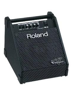 Roland: PM10 30 Watt V-Drum Monitor  | Drums