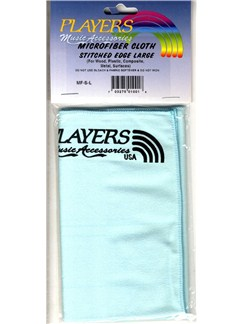 Players: Microfibre Cloth  | Brass Instruments