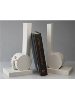 Bookends: White Crotchet  |