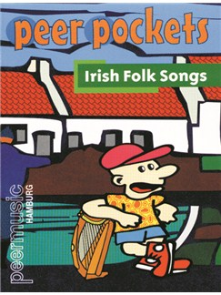 Peer Pockets - Irish Folk Songs Books | Melody Line, Lyrics & Chords