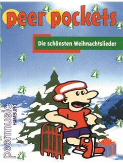 Peer Pockets - Die Schönsten Weihnachtslieder Books | Melody Line, Lyrics & Chords