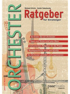 Orchester-Ratgeber Für Einsteiger Books |
