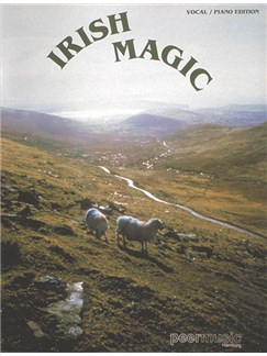Irish Magic Books | Piano & Vocal