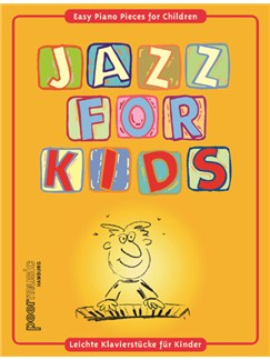 Jazz For Kids Books | Piano