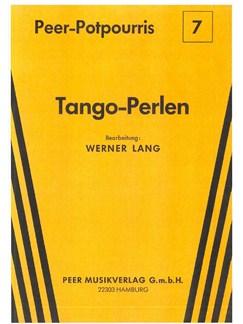 Peer-Potpourris - Tango-Perlen Books | Piano