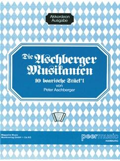 Die Aschberger Musikanten Books | Accordion