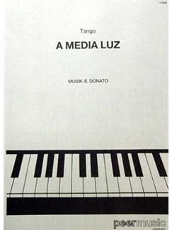 Donato: A Media Luz Books | Piano