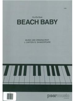 John Carter/Gill Shakespeare: Beach Baby Books | Piano & Vocal