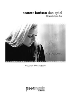 Annett Louisan: Das Spiel Books | Piano & Vocal