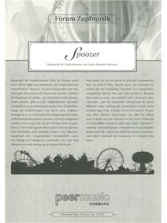 Forum Zupfmusik: Spoozer (Mandola) Books | Mandola