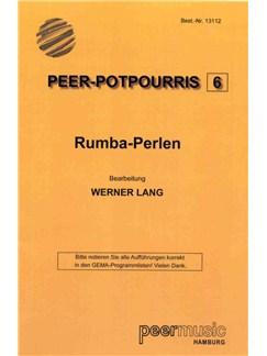 Peer-Potpourris - Rumba-Perlen (Combo) Books | Score