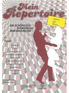 Mein Repertoire: Band 7 Books | Guitar, Bass Guitar, Drums