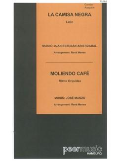 La Camisa Negra/Moliendo Café (Combo) Books | Score