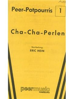 Peer-Potpourri: Cha-Cha-Perlen (Salon Orchestra) Books | Orchestra