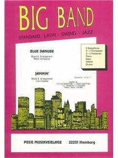Blue Danube / Jammin' (Salonorchester Mit Ergänzerstimmen) Books | Orchestra