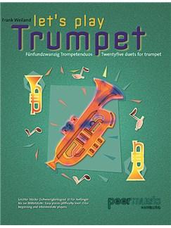Let's Play Trumpet Books | Score