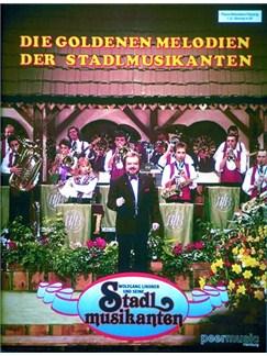 Die Goldenen Melodien Der Stadlmusikanten Books | Voice, Piano