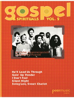 Chor Workshop - Gospel & Spirituals 1 (SATB) Books | SATB